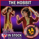 LORD OF THE RINGS ~ BILBO BAGGINS COSTUME KIT AGE 5-7